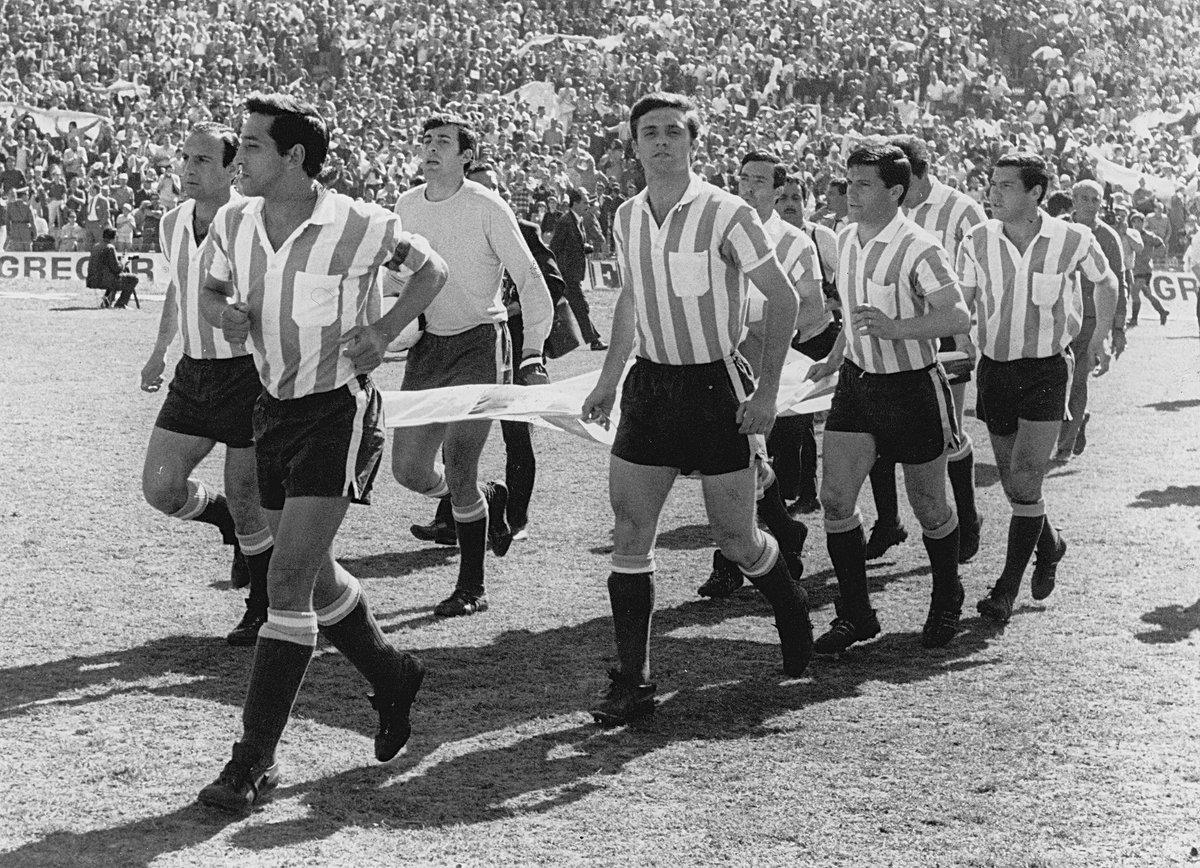 Racing Club Copa Intercontinental 1967