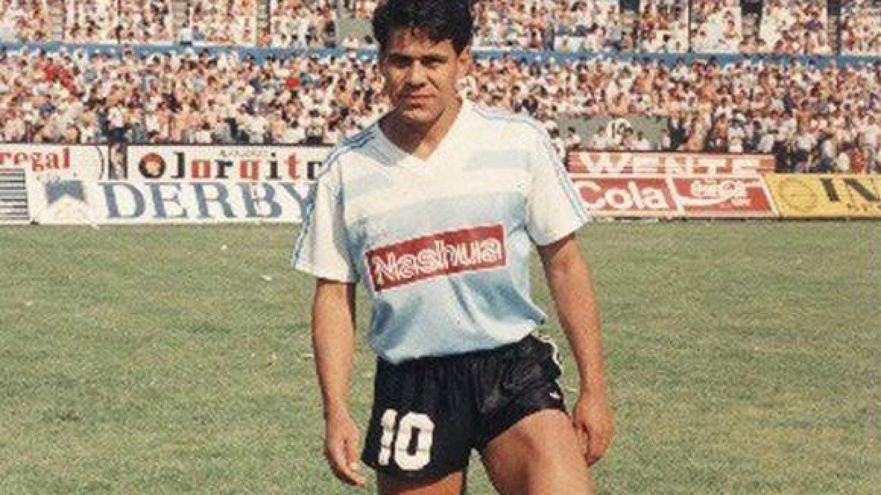 Rubén Paz, cumpleaños, Racing, ídolo, ¡Uruguayo, uruguayo, uruguayo!