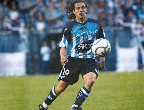 José Pepe Chatruc Racing Club