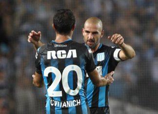 Darío Cvitanich y Lisandro López
