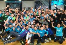 Futsal Racing