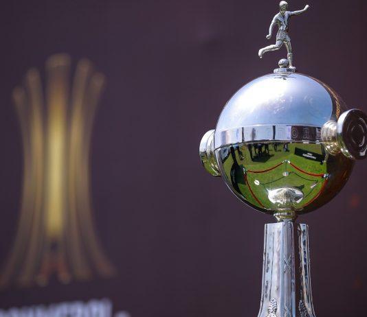 Copa Libertadores Racing Club