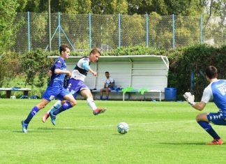 Reserva Racing Club Vélez Sarsfield