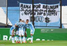 Racing Club Unión
