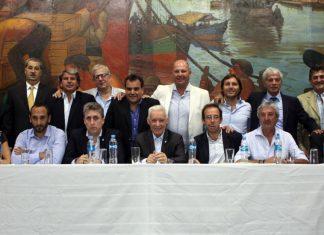 Comisión Directiva Racing Club
