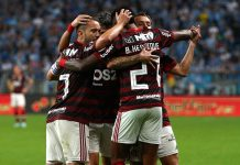 Dudas de Flamengo vs Racing Club