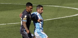 Racing Club Atlético Tucumán