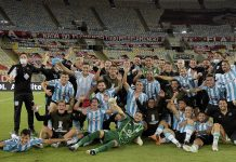 Festejos Racing Club