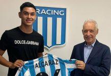 Carlos Alcaraz Racing Club