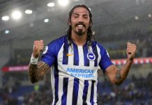 Ezequiel Schelotto Racing Club