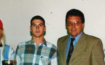 Miguel Ángel Micó Lisandro López Racing Club