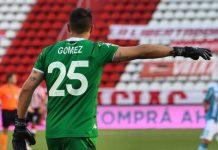 Gastón Gómez Racing Club