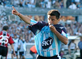 Maximiliano Estévez Racing Club