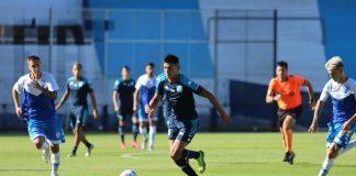 Racing Club vs Vélez