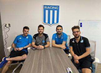 Secretaría Técnica Racing Club