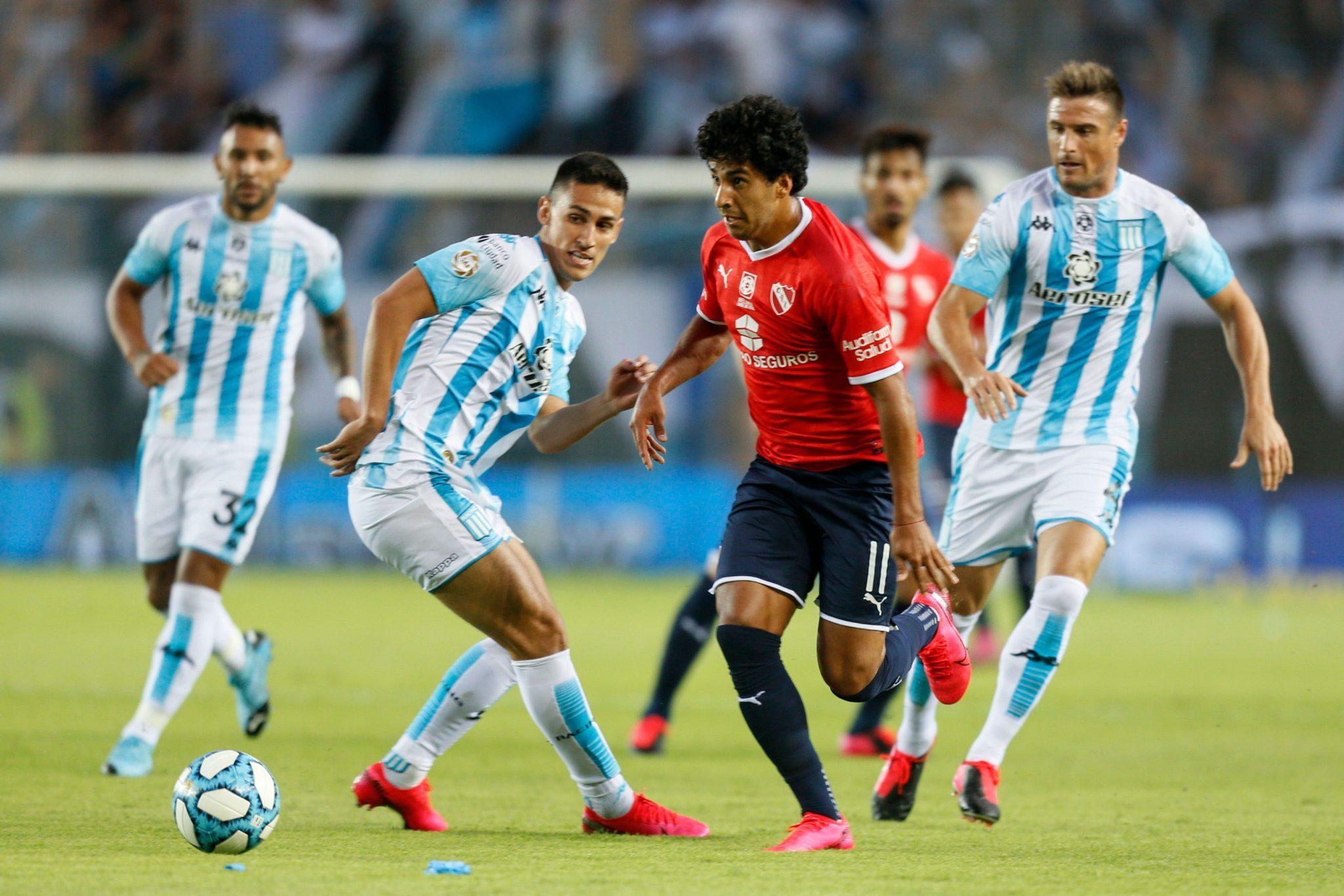 Racing Club Independiente