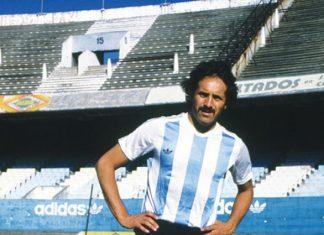 Leopoldo Jacinto Luque Racing Club