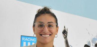 Luana Muñoz Racing Club