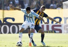 Racing Club Rosario Central