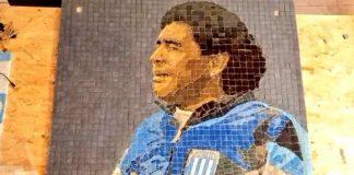 Diego Armando Maradona Racing Club