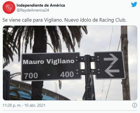 Racing Club meme