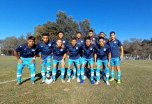 Reserva Racing Club