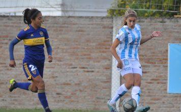 Racing Club Fútbol Femenino