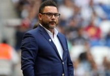 Antonio Mohamed Racing Club
