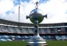 Racing Club Copa Libertadores