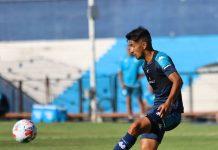 Racing Club Alexis Soto