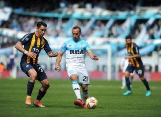 Marcelo Díaz Racing Club