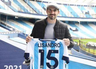 Racing Club Lisandro López