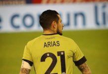 Gabriel Arias Racing Club