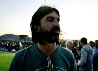 Leandro Rodríguez Hevia Racing Club