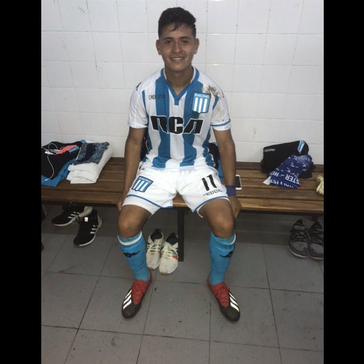 Gonzalo Córdoba Racing Club