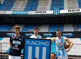Básquet Racing Club