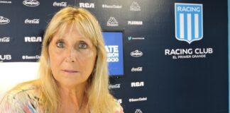 Liliana Navales Racing Club