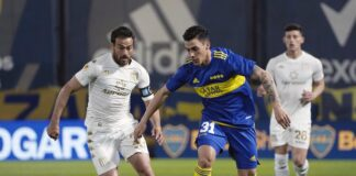 Racing Club vs Boca Juniors