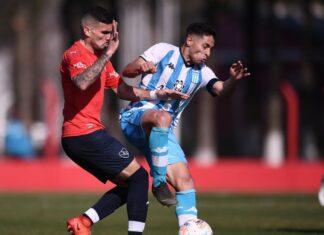 Reserva Racing Club vs Independiente