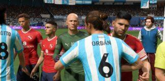 Racing Club vs Independiente eSports