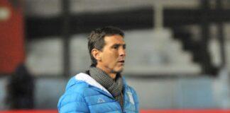 Claudio Úbeda Racing Club
