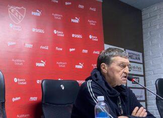 Independiente vs Racing Club
