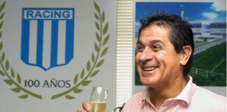Ubaldo Matildo Fillol Racing Club