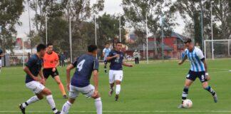 Reserva Racing Club vs Talleres