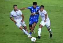 Racing Club vs Godoy Cruz