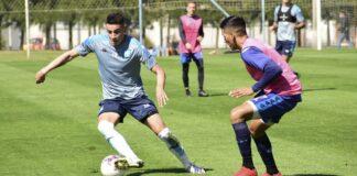 Racing Club vs San Telmo