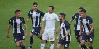 Racing Club vs Talleres