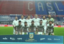 Racing Club vs San Lorenzo