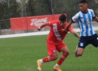 Reserva Racing Club vs Argentinos Juniors