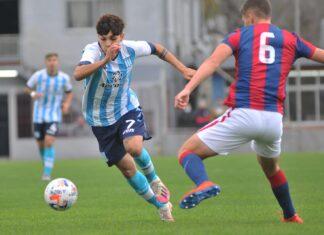 Reserva Racing Club vs San Lorenzo